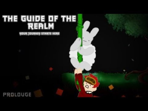 OOF MONTAGE I Roblox - Guide Of The Realms Pt  1