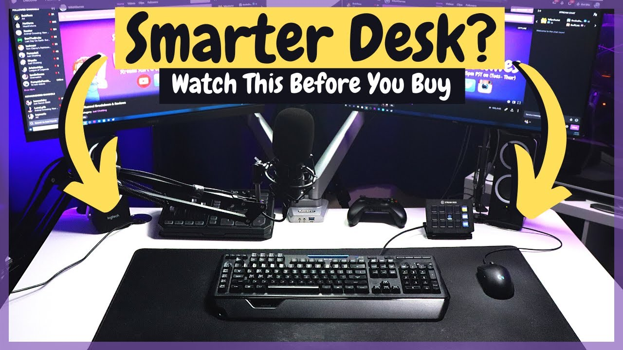 Everything You Need To Know About Autonomous Smart Standing Desks!