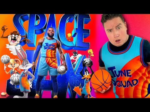 Download Space Jam A New Legacy Is... (REVIEW)