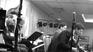 """""""WILD MAN BLUES"""": THE BLACK BOTTOM STOMPERS at WHITLEY BAY (Nov. 3, 2013)"""