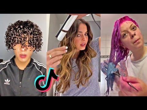 Hair Transformations *Part 3* | TikTok Compilation