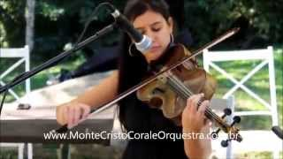 Baixar Titanium David Guetta com Quarteto de Cordas | Monte Cristo Coral e Orquestra para Casamento
