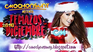 Sesión Diciembre 2016 (Temazos Dance y House) Mixed by CMochonsuny