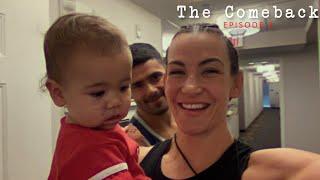 The Comeback: Tate vs Reneau /// Episode 5