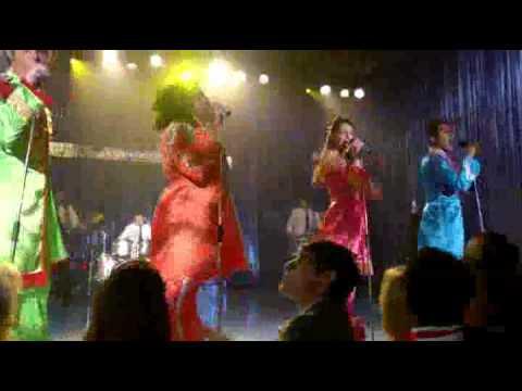 Glee S05E02 - Sergeant Pepper