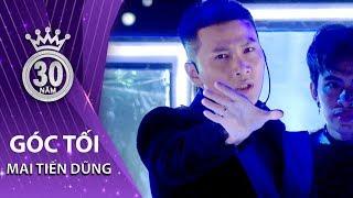 Góc Tối Mai Tiến Dũng show vũ đạo hút hồn người xem trong đêm Chung kết Hoa Hậu Việt Nam 2018