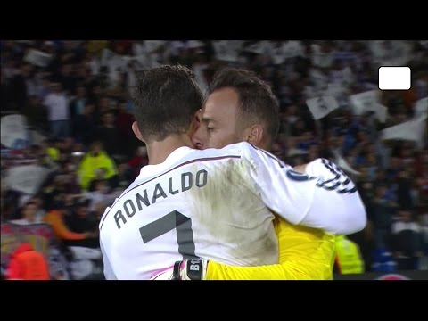 Real Madrid vs Sevilla 2-0 Uefa Supercup 2014 - Resumen Final[HD][1080p]