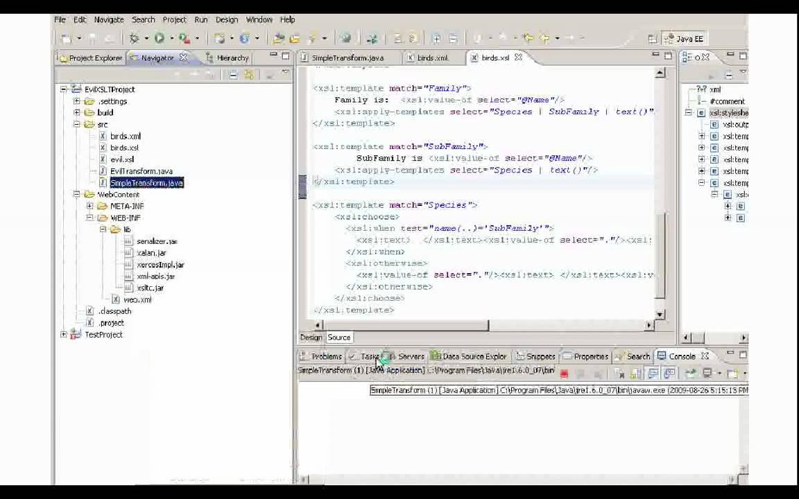 Xslt command execution in xalan youtube xslt command execution in xalan baditri Choice Image
