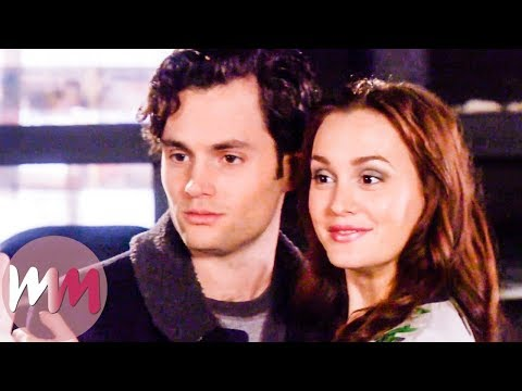 Top 10 TV Couples You Never Expected To Hook Up