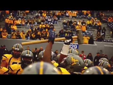 WVU Football: Turn Up