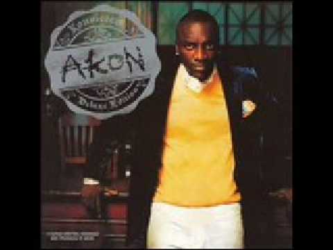 Akon Sorry, Put The Blame On Me Mp3