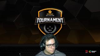 Series Tournament Dreammax - RUDE GAME vs DRAGONS E-SPORTS - FINAL - ZULA