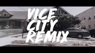 King Trell - VICE CITY REMIX (Official Video)