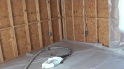 Cape Coral Home Remodeling - Icining Part 1 - Coconut Bay Construction