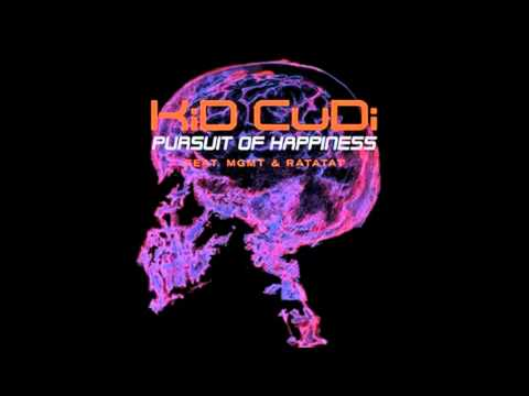 Pursuit of Happiness Steve Aoki Extended Remix   KiD CuDi Feat  MGMT & Ratatat