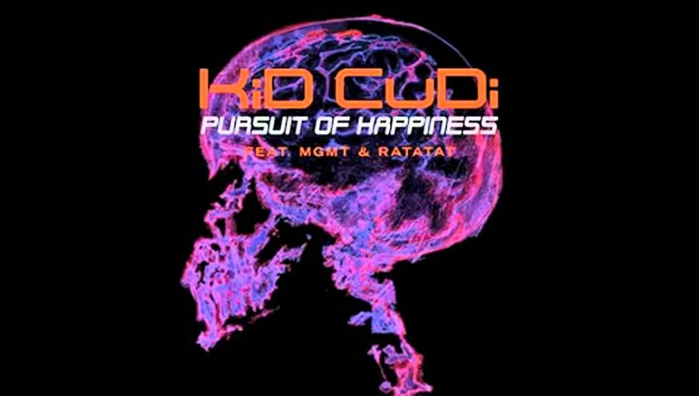 Kid Cudi Ft Mgmt Pursuit Of Happiness Nightmare