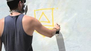 Tips and Exercises to Master Spray Paint