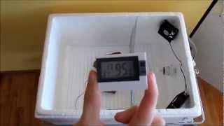 brutautomat et 24 incubator et 549 watch the video. Black Bedroom Furniture Sets. Home Design Ideas