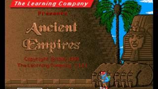 Ancient Empires (Super Solver) ost - Egypt 1