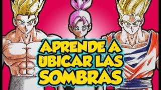 COMO SOMBREAR A TUS PERSONAJES CON COLORES DE MADERA | ESTILO, TIPOS Y UBICACIÓN