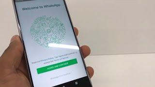 How To Fix Whatsapp Verification Code Not Receive