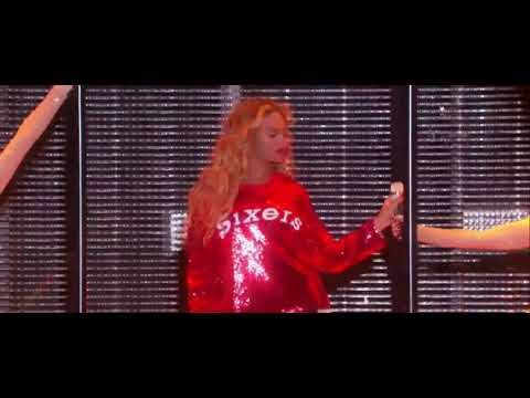 Beyoncé - Partition | · Made In America Festival