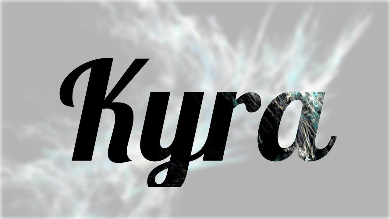 Significado De Kyra Nombre Griego Para Tu Bebe Ni O O