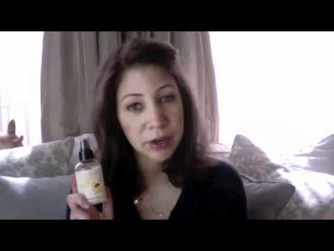 Beauty Tip for Sensitive Skin