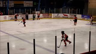 NL Winter Games 2018 Western vs Labrador Game 1