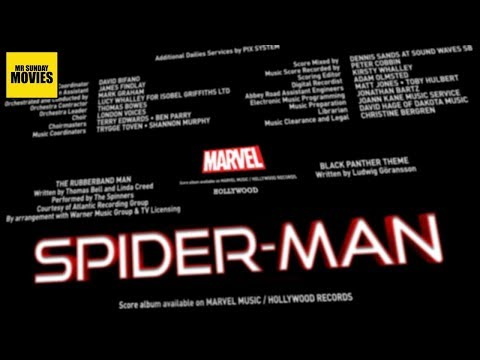 Spider-Man: Far From Home - Post Credits Explained