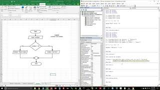 VBA Demo - Conditional Logic (Cookies) with If-Then-Else