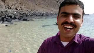 khorfakkan beach uae Fujairah Sharjah - Tourist Spot part 5