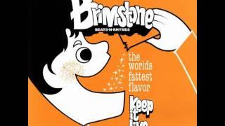 Jehst aka Billy Brimstone - Keep It Live