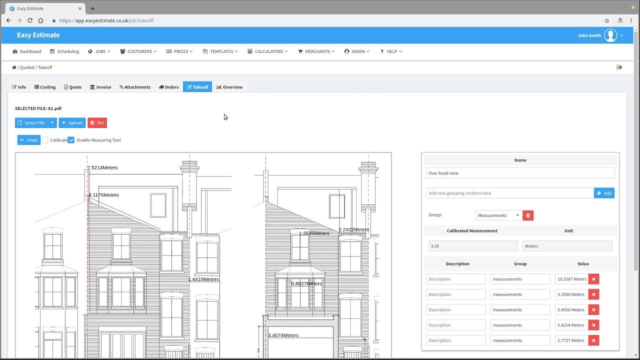Building Estimating | Building and Construction Estimating