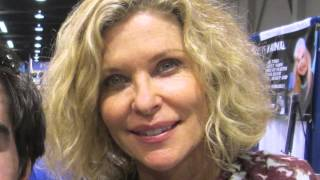 Kate Vernon interview
