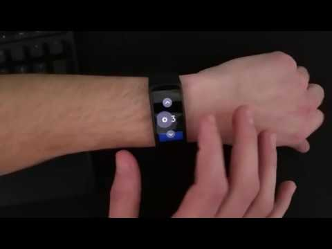 Samsung Gear Fit2 Review   Fitness Tracker For Men And Women