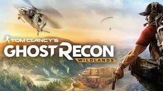 Ghost Recon Wildlands Gameplay German #03 - Der Gohst und die Dumm heit