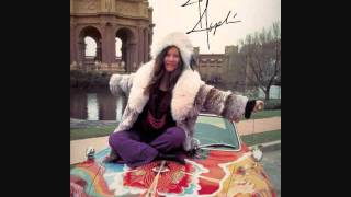 "Janis Joplin Demo ""Me And Bobby McGee"""