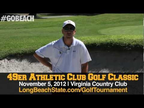 LBSU Golf Classic: Quick Tip with Coach Joey Cerulle