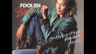 Foolish Pride - Daryl Hall