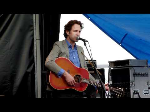Jason Collett Rave On Sad Song au primavera Sound Festival 2011 mp3