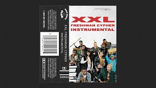XXL Freshman 2012 Cypher Official Instrumental