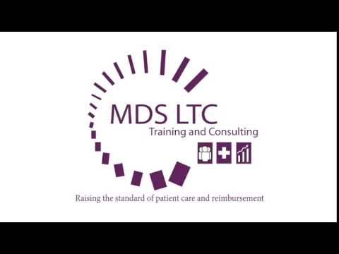 What Is MDS Webinar By MDS LTC Training And Consulting