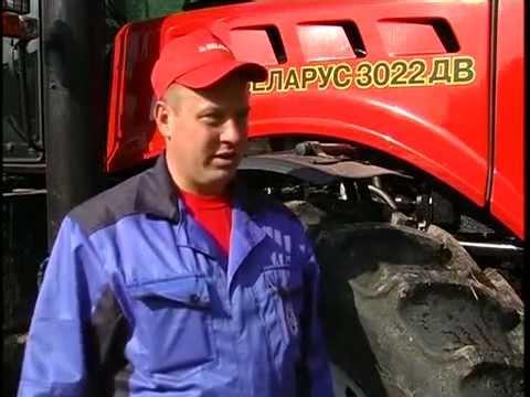 Беларус (семейство тракторов)   Википедия