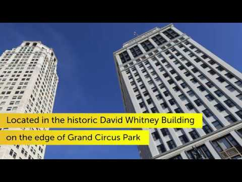 Detroit Hotels   Aloft Detroit At The David Whitney