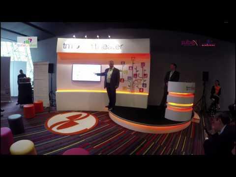 Subex leads the Capital Asset Management Catalyst at TM Forum Live!