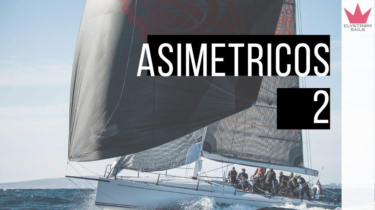 Asimétricos, segunda parte