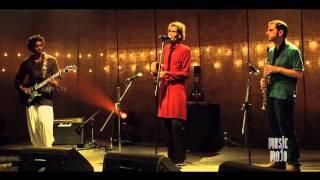 Nagumo by Krishna's Temple Rock - Music Mojo Kappa TV