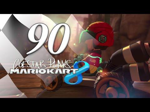 Mario Kart 8 Online | Mario Court thumbnail