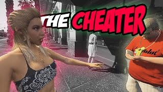 GTA V Movie Ep. 2 Murder in Vinewood - Cheater